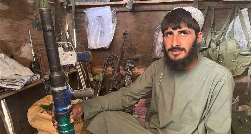 Taliban'ın kalesi Kandahar'da silah ticareti sona eriyor