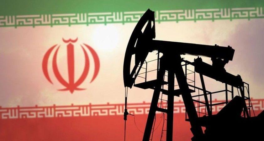 İran, ABD'nin sattığı petrollerin 'özel sektöre' ait olduğunu açıkladı