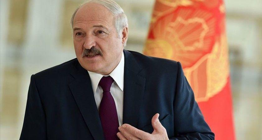 Letonya ve Estonya'da Lukaşenko'nun ülkeye girişini yasakladı