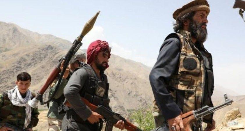 İran ve Pakistan Talibanlı Afganistan hazırlığında