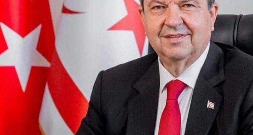 KKTC Cumhurbaşkanı Adayı Tatar: 'Esareti değil, cesareti seçin'
