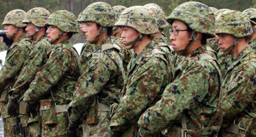 Afrika'da görevli Japon askeri misyonunda Covid-19 vakaları artıyor