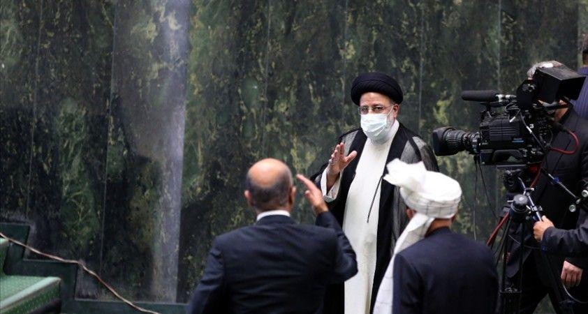 İran Cumhurbaşkanı Reisi: Herkes Yemen'deki savaşın durması için çalışmalıdır