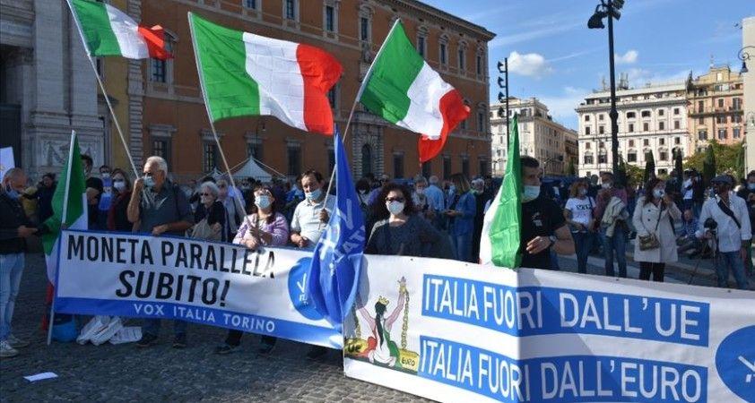 İtalya ve Malta'da günlük vaka sayıları salgının başından beri en yüksek seviyeyi gördü