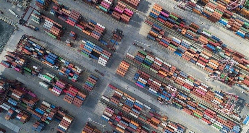 Türkiye komşularına 9 ayda 14,5 milyar dolarlık ihracat yaptı
