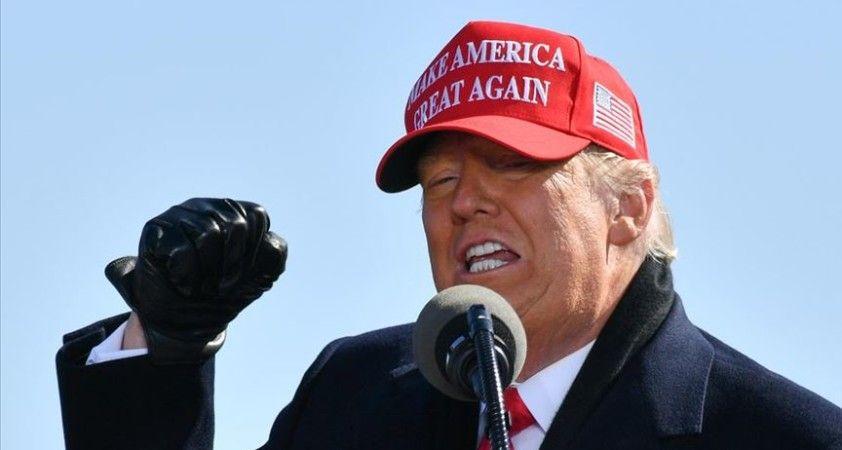 Trump'ın Kampanya Danışmanı: Yasal yollarla kullanılmış tüm oylar sayılırsa Trump seçimleri kazanır