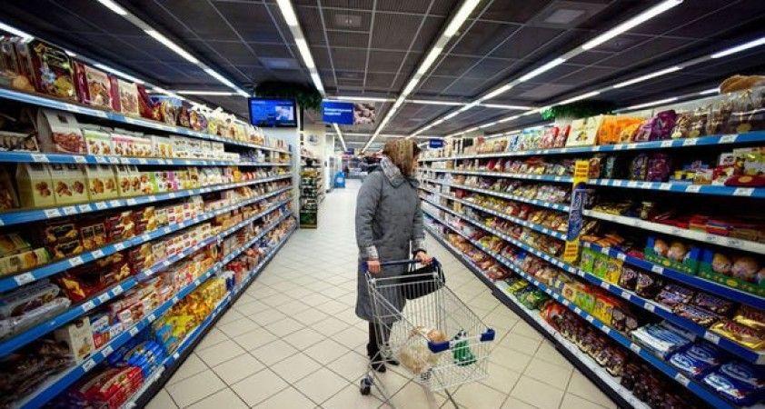 ABD tüketici harcamaları beklenenden güçlü arttı