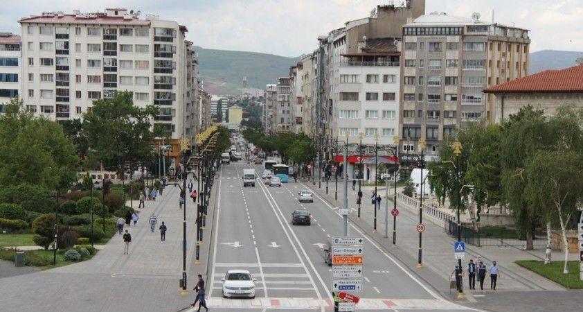 Sivas'ta vaka sayıları azalıyor