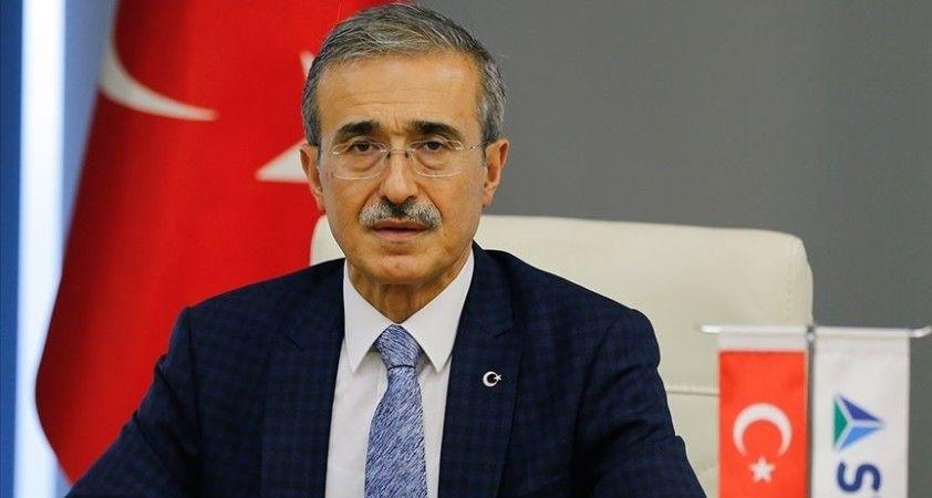 SSB Başkanı Demir: Dünyada stratejimiz müttefiklerimizle iş birliğine dayalı bir ihracat yaklaşımına sahip olmaktır