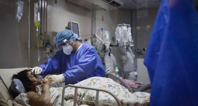 İsrail'de iki hafta sonra ilk Covid-19 ölümü