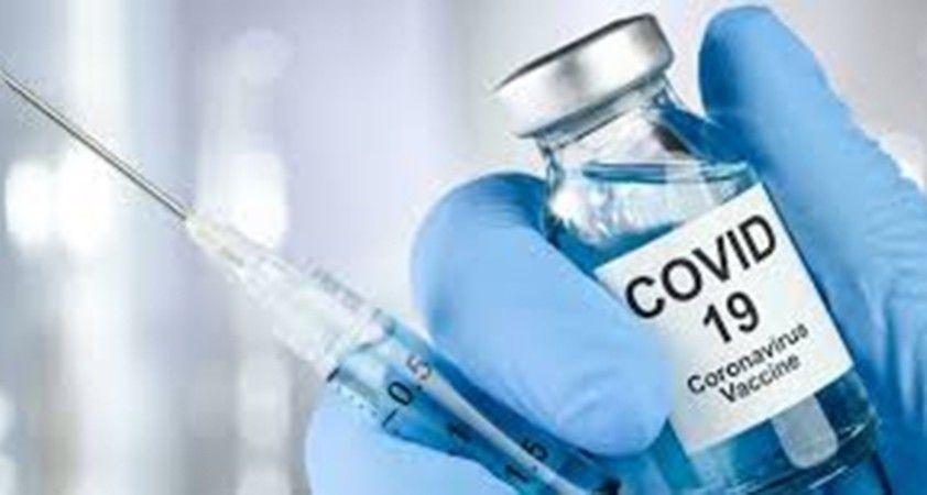 Hong Kong, Pfizer-BioNTech aşısının kullanımını durdurdu