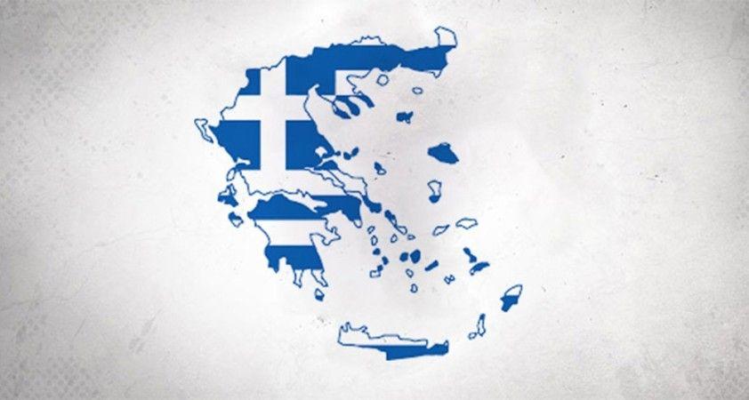 Yunanistan'da yarından itibaren açık alanlarda maske zorunluluğu kaldırılıyor