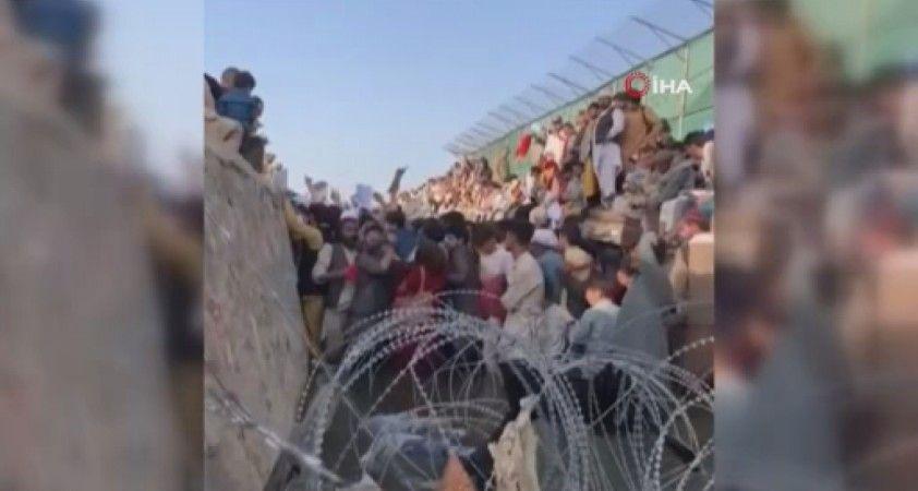 Kabil'den tahliyelerin 31 Ağustos'a kadar bitirilmesi bekleniyor