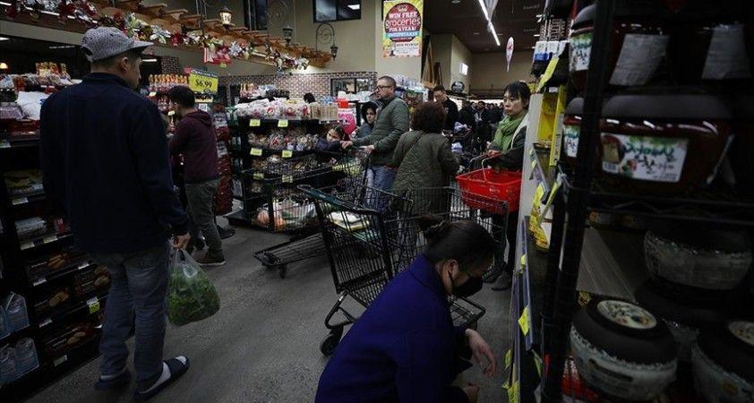 Amerikalıların kişisel tüketim harcamaları ağustosta beklenenden fazla arttı