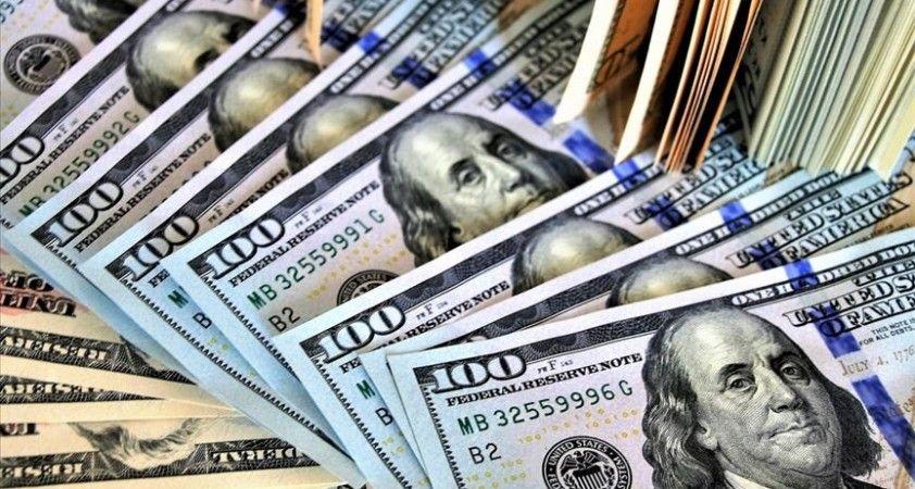 ABD kasımda 145 milyar dolarlık bütçe açığı verdi