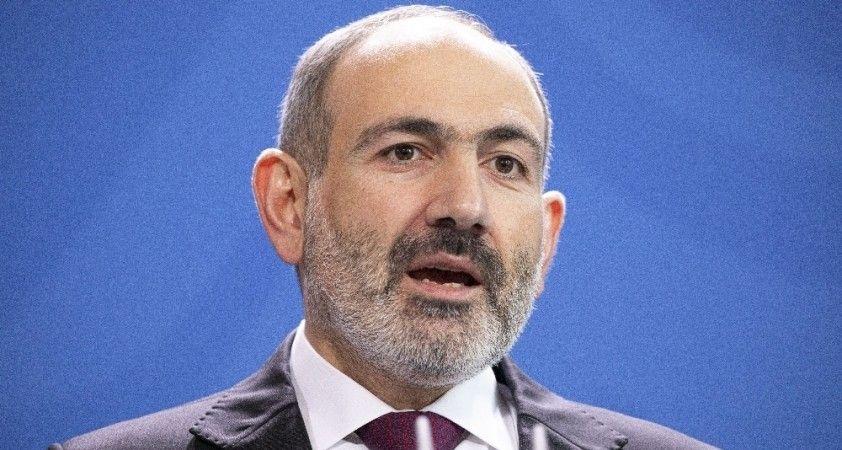 """Ermenistan Başbakanı Paşinyan: Bilgisayarım, saatim, ehliyetim çalındı"""""""