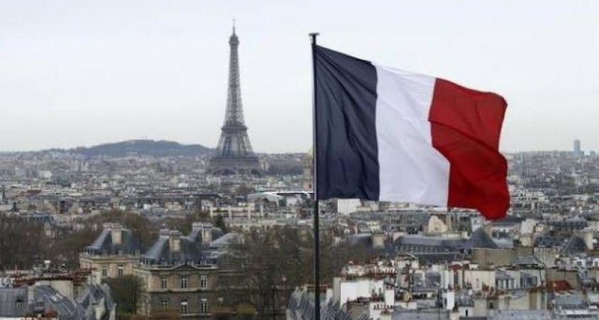 Fransa'da cezaevinde rehine krizi: Mahkum, gardiyanı rehin aldı