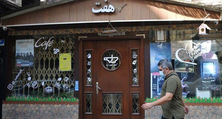 İran'da yeniden seyahat yasakları ve dükkan kapatmalar başlıyor