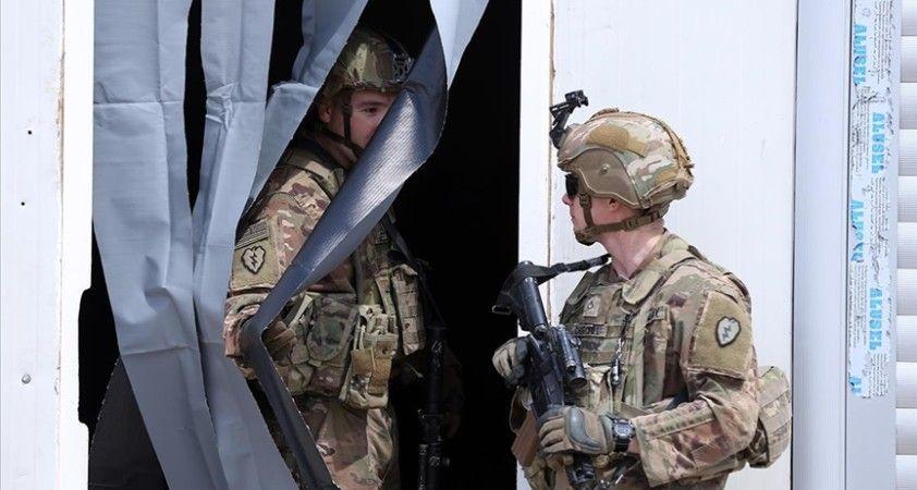ABD ordusu bünyesinde Aşırıcılıkla Mücadele Görev Gücü kuruldu