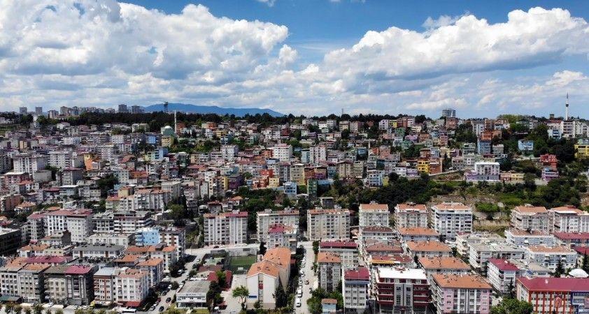 Samsun'da bu yıl 6 bine yakın yeni iş yeri açıldı, bin 571 esnaf da kepenk kapattı