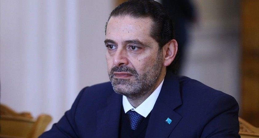 Lübnan Cumhurbaşkanlığı: Hariri, bakanlıklarla ilgili tüm değişiklikleri reddetti