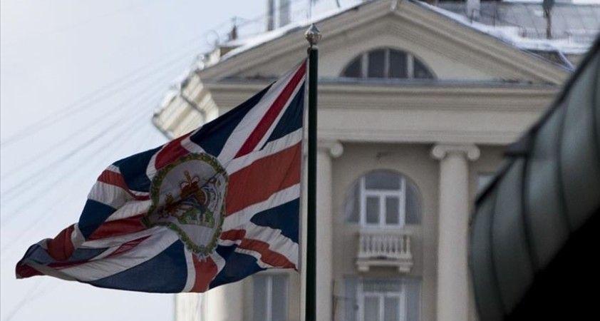 İngiliz hükümeti: Uygur Türklerinin zorla çalıştırıldığına dair kanıtlar inandırıcı