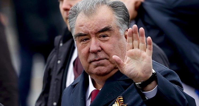 Tacikistan terörizm ve zorluklarla mücadele için ŞİÖ ile faaliyetlerini sürdürecek