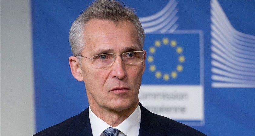 NATO, ABD'nin Türkiye'ye yaptırım kararı sonrasında 'çözüm' çağrısı yaptı