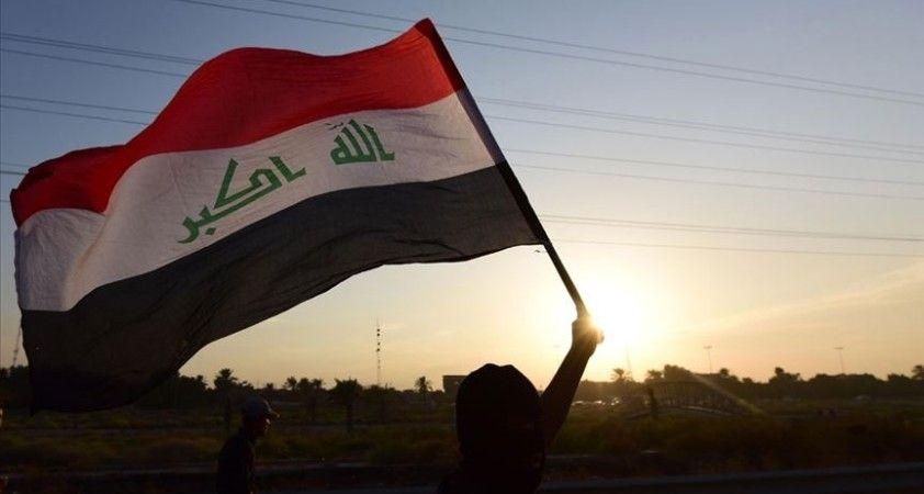 ABD ve 11 ülkeden Irak'ta 10 Ekim'de yapılacak seçimlere destek