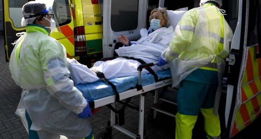 Koronavirüs salgınında yaşamını yitirenlerin sayısı 500 bini aştı