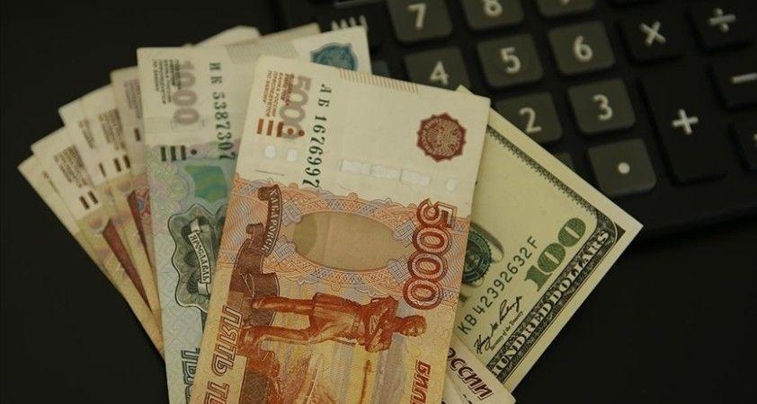 Rusya Merkez Bankası Başkanı Nabiullina: Ekonomik büyüme 2021 sonuna kadar salgın öncesine dönebilir