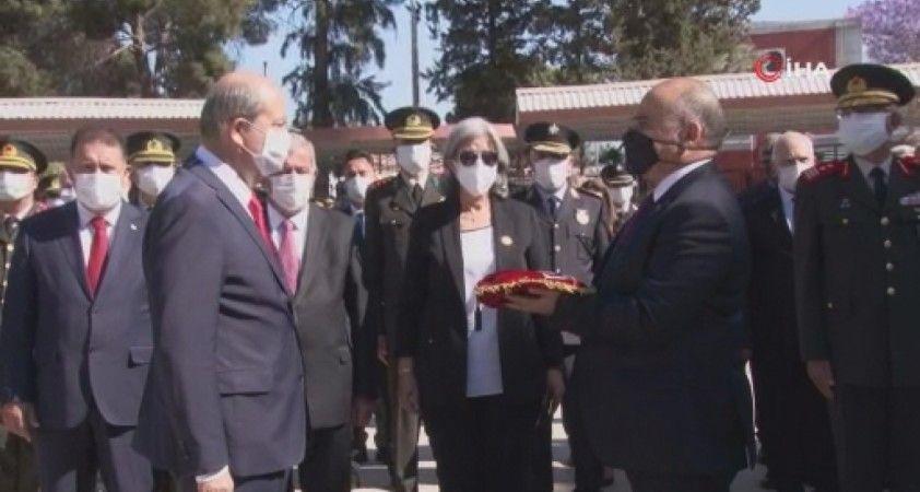 KKTC'de 19 Mayıs Atatürk'ü Anma, Gençlik ve Spor Bayramı coşkusu