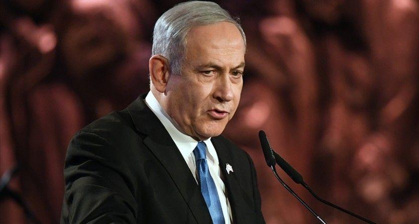 Netanyahu: Nükleer anlaşmaya dönersek Orta Doğu'daki ülkeler nükleer silahlanma için acele edecek