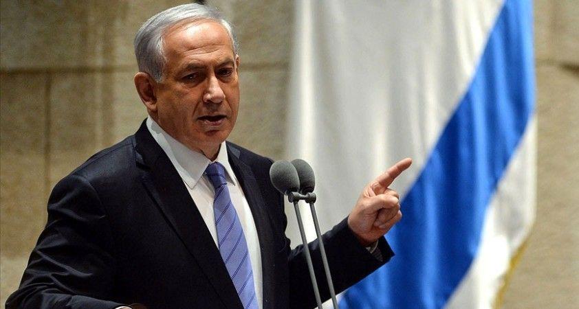 İsrail Başbakanı Netanyahu, Mossad'a yeni başkan atadı