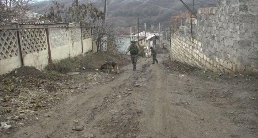 """Rusya Savunma Bakanlığı: """"Ateşkes ihlalinden sonra yeni bir ihlal durumu yaşanmadı"""""""