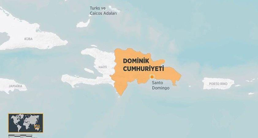 Dominik Cumhuriyeti'nden, Haiti ile sınırlarını kapatma kararı