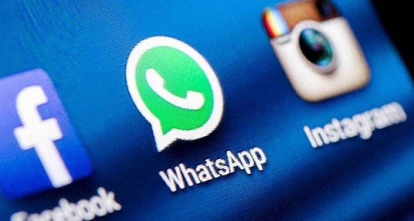 Facebook, Whatsapp ve Instagram'a erişim sorununun, şirketin yaptığı değişiklikten kaynaklandığı iddia edildi