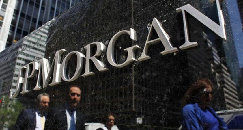 JP Morgan faiz indirimi için tarih verdi