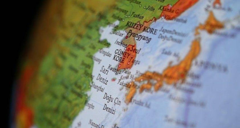 Kuzey ve Güney Kore arasında iki ayın ardından yeniden telefon görüşmesi yapıldı