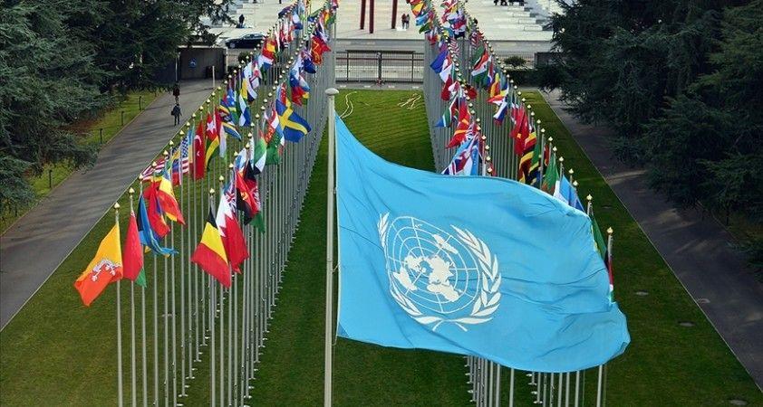 Birleşmiş Milletler: BM barış ve istikrarı desteklemeye ve tüm Afganların haklarını yükseltmeye kararlıdır