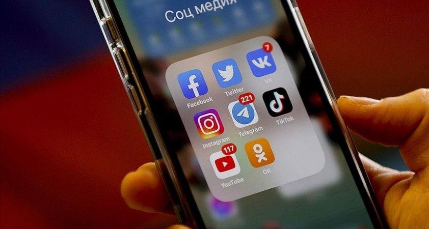 Rusya'dan Twitter'a 19 milyon ruble ceza