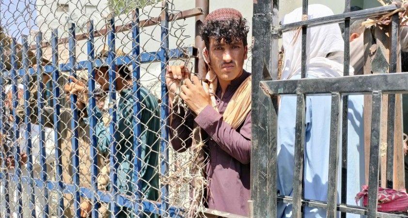 Uzmanlardan Afganistan'a yönelik uluslararası yardımlar kesilirse sosyal krizler çıkabilir uyarısı