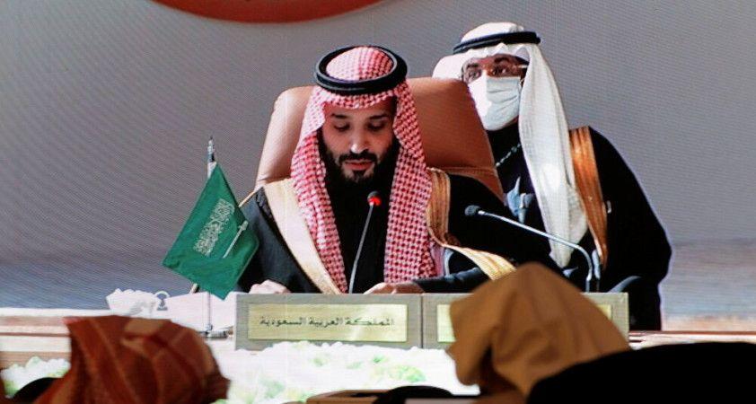 Al Jazeera: Suudi Veliaht Prensi, Esad'la ilişkileri normalleştirme anlaşmasına varmaya yaklaştı