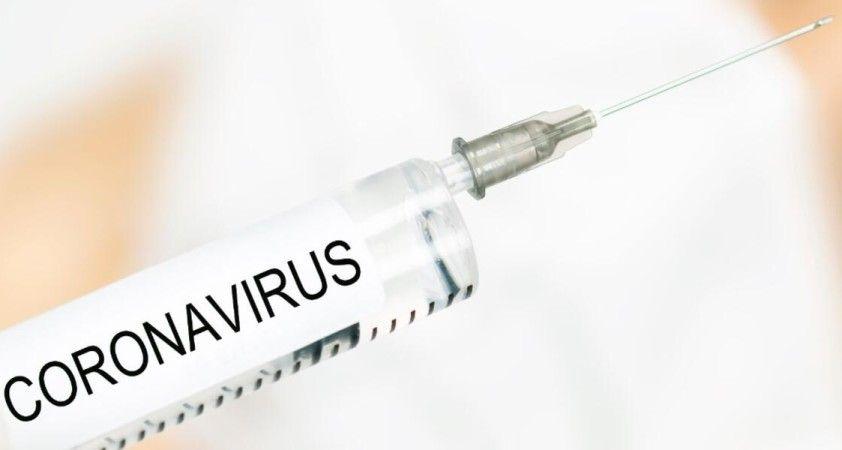 Moderna'nın geliştirdiği Kovid-19 aşısının başarı oranı 94.5