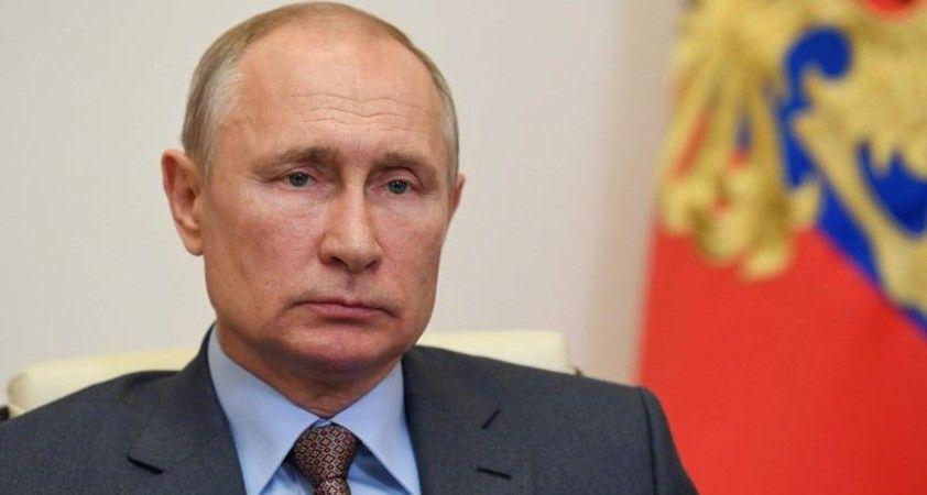 Rusya lideri Putin: 'Rusya, Afrika'ya aşı tedarikine devam edecek'