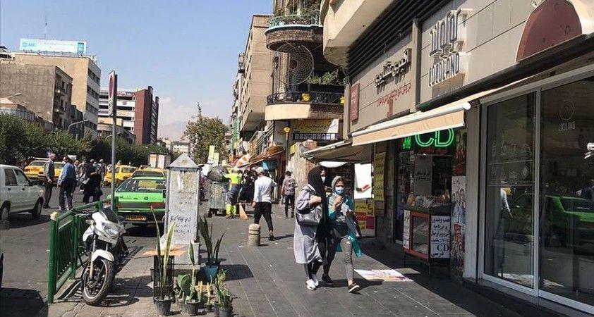 İran'da Kovid-19'dan hayatını kaybedenlerin sayısı 23 bini geçti
