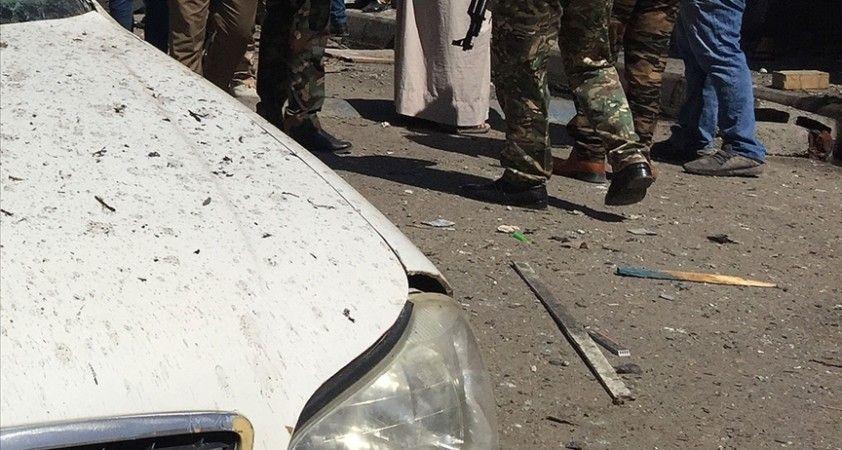 Terör örgütü DEAŞ, Bağdat'ta Haşdi Şabi'ye saldırdı