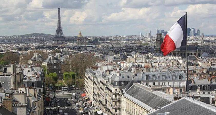Fransa'dan, ülkede faaliyet gösteren Ülkü Ocakları'nı kapatma kararı