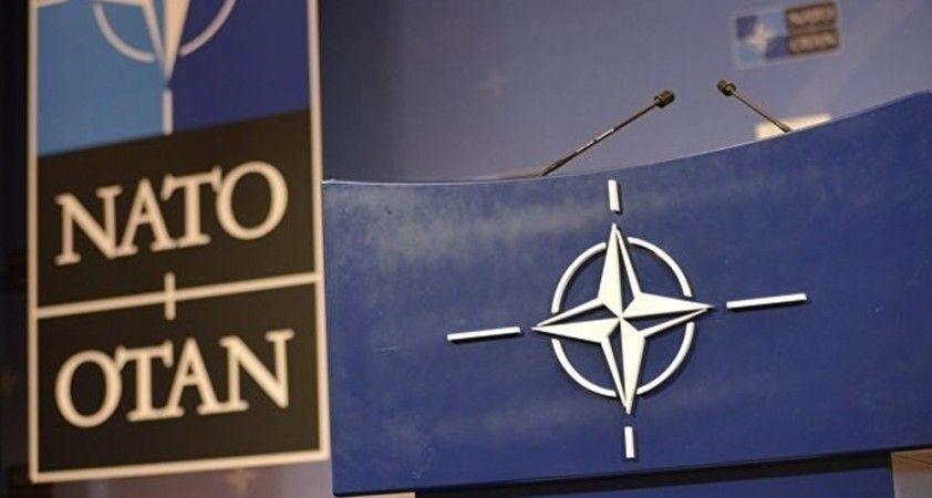 NATO Dışişleri Bakanları Toplantısı ikinci gün oturumu başladı