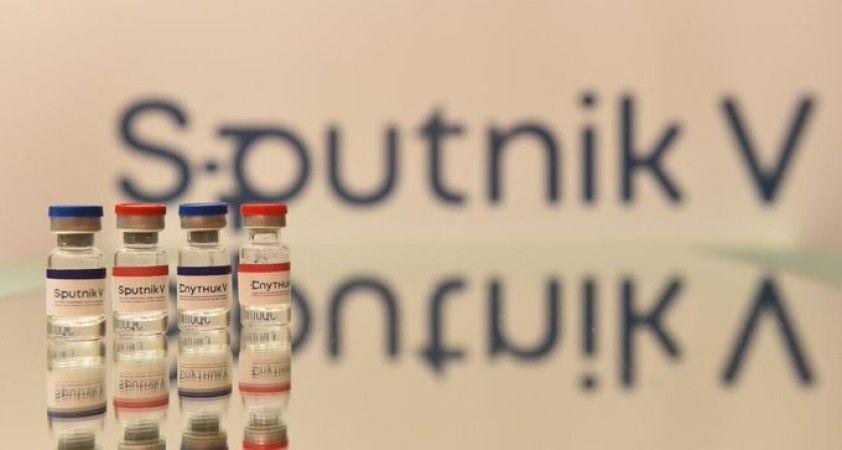 Rusya: Sputnik V aşısına dünyada çok büyük talep olduğunu görüyoruz